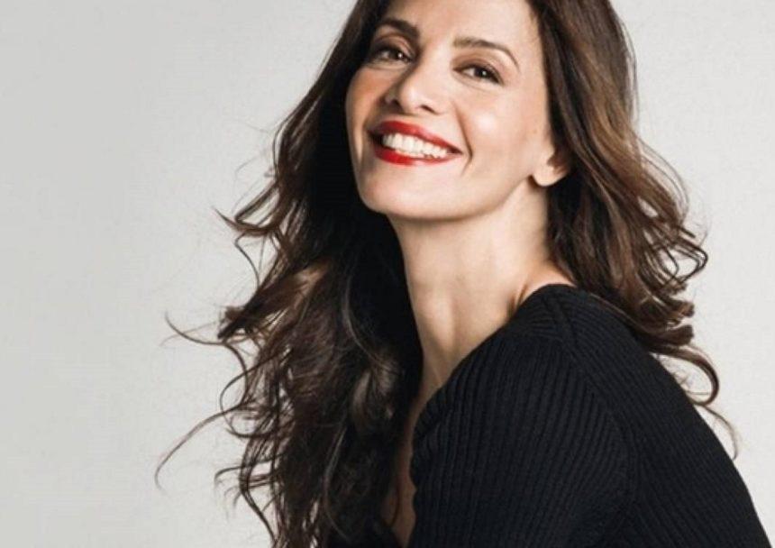Κατερίνα Λέχου: Η σχέση με τον σύζυγό της, το «Νησί» και ο ρόλος που ονειρεύεται να παίξει!