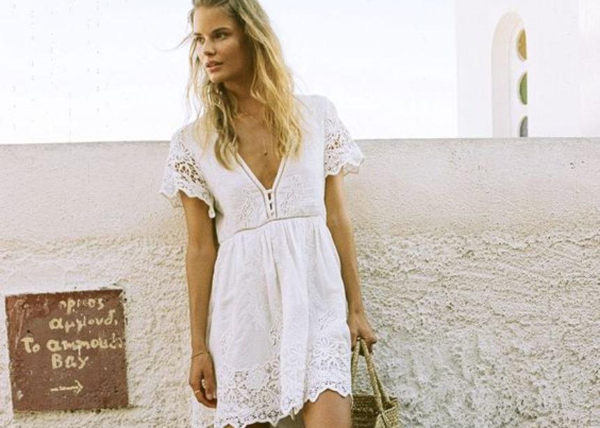 Αυτό το φόρεμα θα έβαζε τώρα ένας στιλίστας στην ντουλάπα σου! | tlife.gr