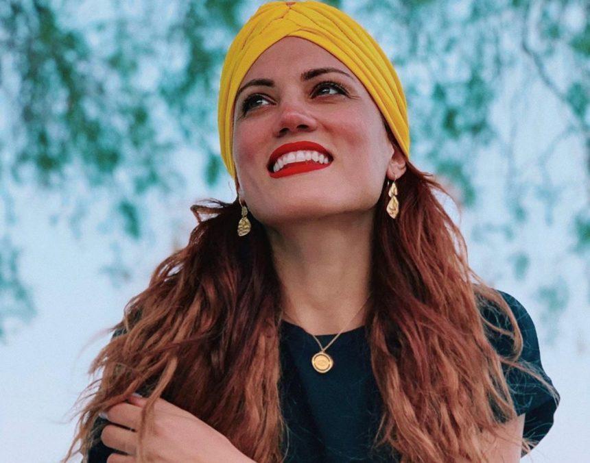 Μαίρη Συνατσάκη: Αφιέρωσε την ημέρα στον εαυτό της! Δες τι έκανε η αγαπημένη παρουσιάστρια [pics] | tlife.gr