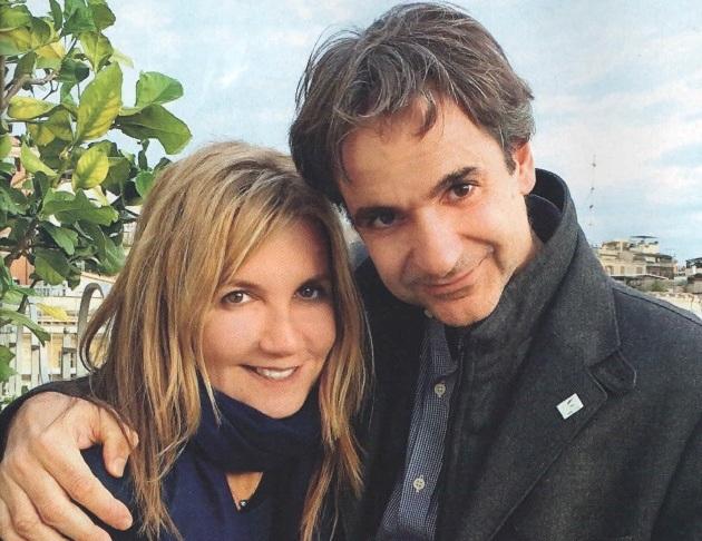 Μαρέβα Μητσοτάκη: Ένα απίστευτο μυαλό στο πλευρό του Κυριάκου – Η ιστορία της αληθινής αγάπης τους! | tlife.gr