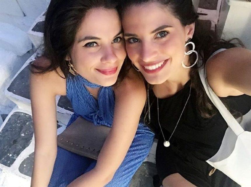 Χριστίνα Μπόμπα: Τραγουδά το «Shallow» μαζί με την αδερφή της και εντυπωσιάζει! | tlife.gr