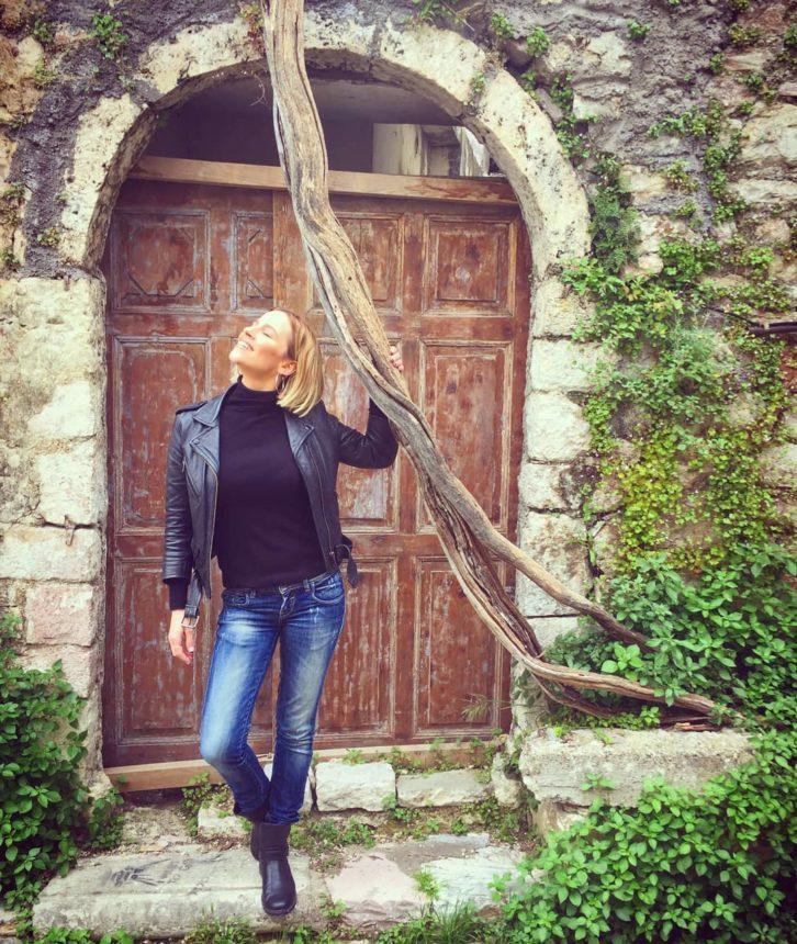 Νάντια Μπουλέ: Οι βόλτες στην μαγευτική Λισαβόνα συνεχίζονται! | tlife.gr