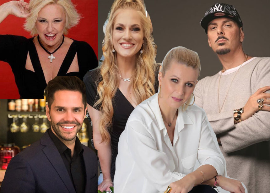 Αυτοί είναι οι celebrities που εκλέγονται δημοτικοί σύμβουλοι!   tlife.gr