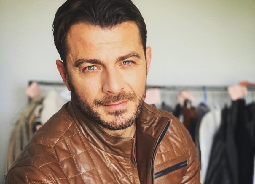 Γιώργος Αγγελόπουλος: Η φωτογραφία και τα λόγια αγάπης για την μητέρα του! | tlife.gr