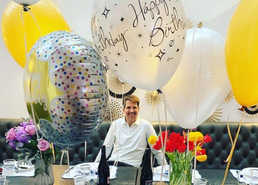 Marie Chantal: Το πάρτυ για τα γενέθλια του Παύλου και οι ευχές των παιδιών τους! | tlife.gr