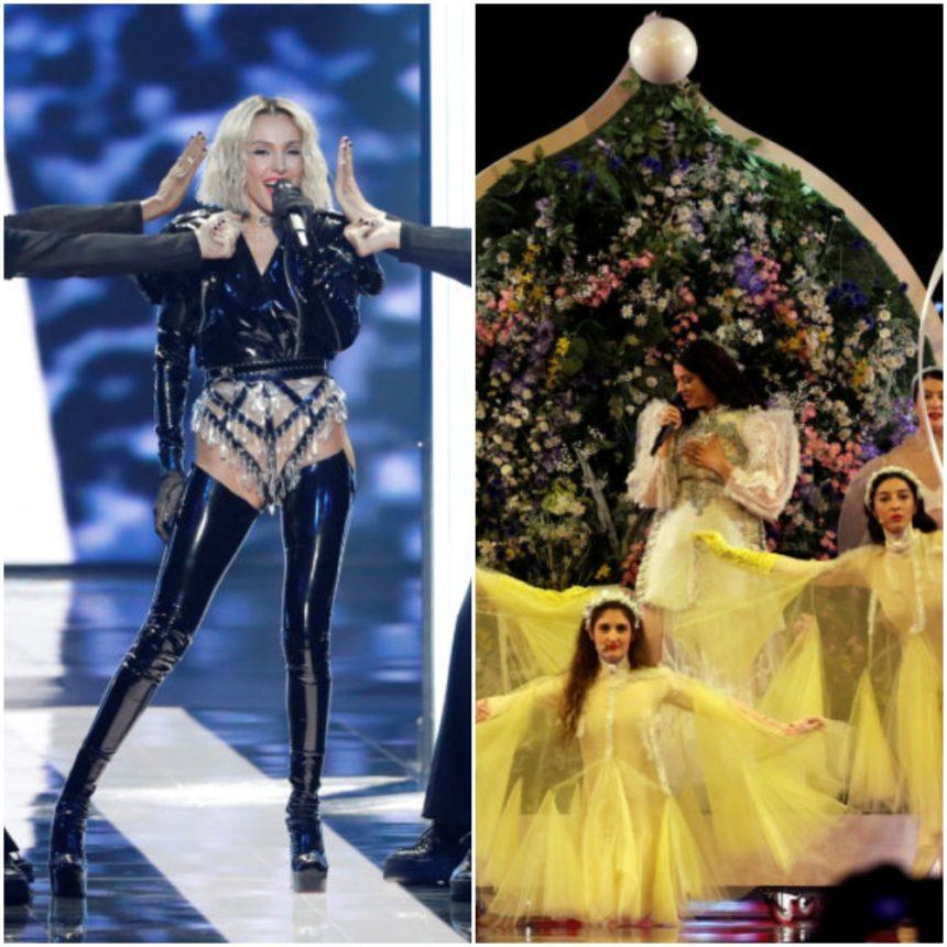 Eurovision 2019: Ποιες χώρες ψήφισαν Ελλάδα και Κύπρο στον τελικό; | tlife.gr