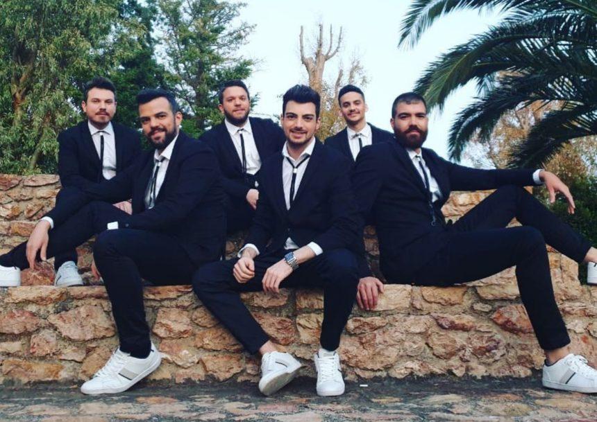Prestige The Band: Η μπάντα του «The 2Night Show» διασκευάζει Κατερίνα Ντούσκα και Τάμτα! [video] | tlife.gr