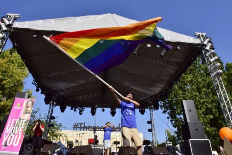 Athens Pride 2019: Ο δρόμος έχει τη δική μας ιστορία | tlife.gr