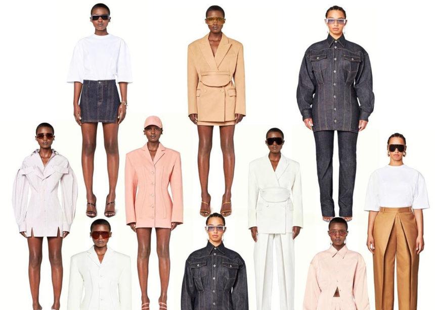 Οι πρώτες φωτογραφίες από την πολυαναμενόμενη συλλογή ρούχων της Rihanna | tlife.gr