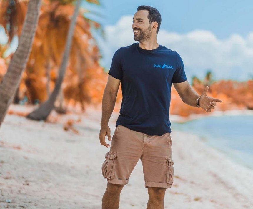 Σάκης Τανιμανίδης: Το ξεχωριστό κατόρθωμά του στο Survivor πριν από ένα χρόνο | tlife.gr