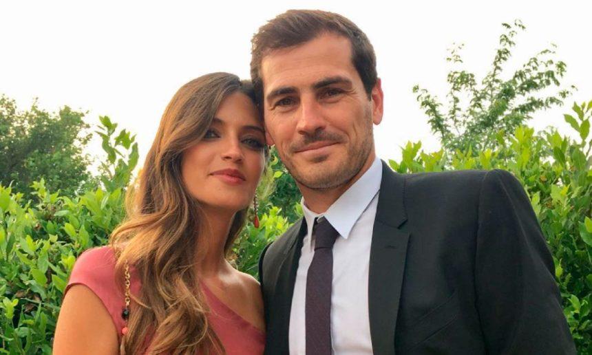 Νέο «χτύπημα» για τον Ίκερ Κασίγιας: Η σύζυγός του, Σάρα Καρμπονέρο, διαγνώστηκε με καρκίνο   tlife.gr
