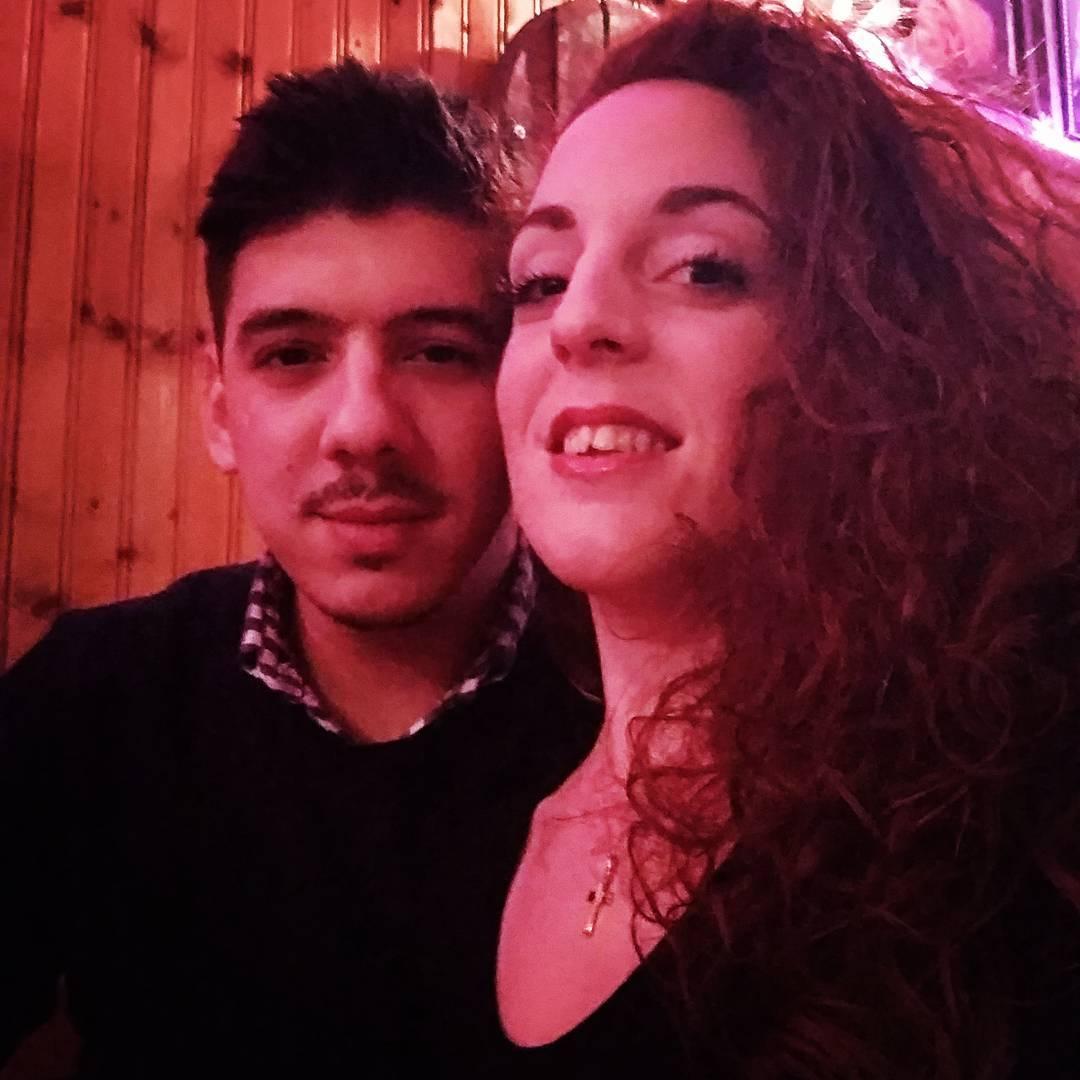 Σπυριδούλα: Ποια είναι η «μισητή» παίκτρια του ΜasterChef! Φωτογραφίες με τον γοητευτικό σύντροφό της