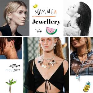 Κοσμήματα: Tα 7 πιο δυνατά trends για αυτό το  καλοκαίρι