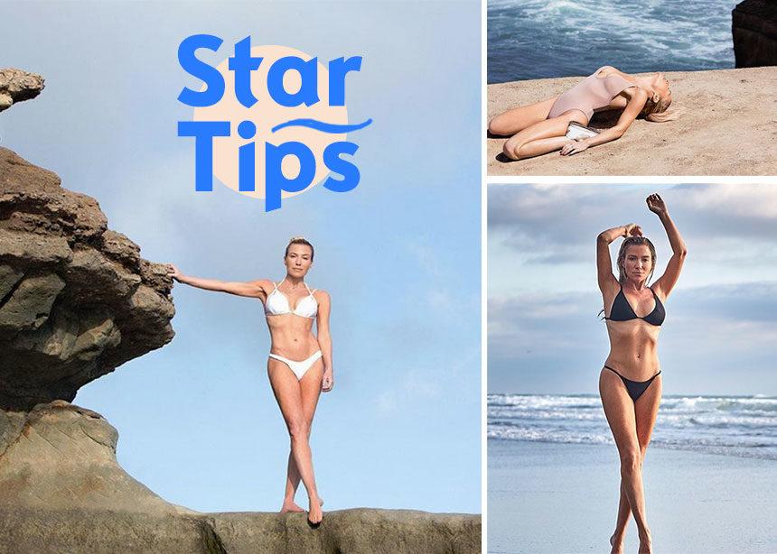 Τρέισι Άντερσον: 7 χρήσιμες συμβουλές από τη γυμνάστρια των σταρ για όταν ταξιδεύεις | tlife.gr