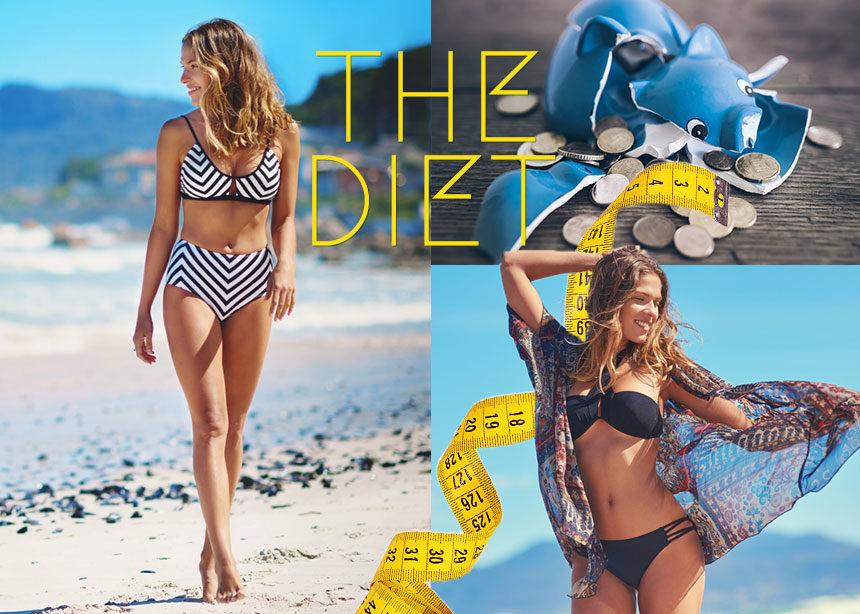Δίαιτα: Πώς μπορεί η οικονομική κρίση να βοηθήσει τη διατροφή σου. Plus: το οικονομικό μενού που θα σε αδυνατίσει! | tlife.gr