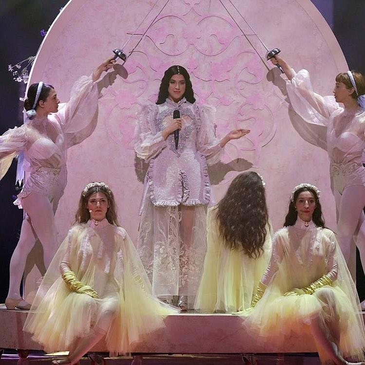 Eurovision 2019: Το πρώτο μήνυμα της Κατερίνας Ντούσκα μετά τον τελικό! | tlife.gr