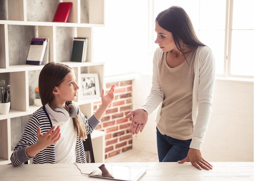 Όρια στην παιδική ηλικία: Τι βοηθάει και τι πρέπει να αποφύγεις ως μητέρα | tlife.gr