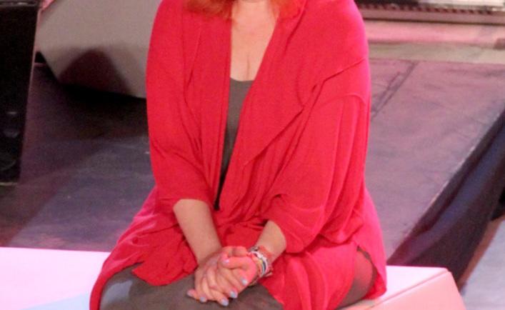Θύμα κλοπής Ελληνίδα ηθοποιός – Η έκκλησή της σ΄αυτόν που την έκλεψε   tlife.gr