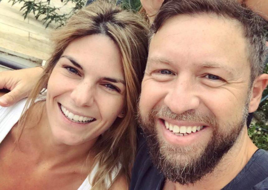 Γιάννης Βαρδής – Νατάσα Σκαφίδα: Ανοίγουν το σπίτι τους και μιλούν για τη δύσκολη καθημερινότητά τους με δύο παιδιά! [video] | tlife.gr