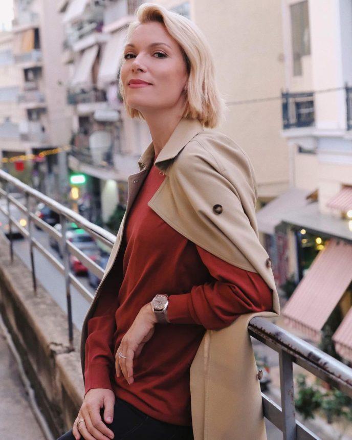 Βίκυ Καγιά: Φωτογραφίες από την περίοδο που έκανε modeling δείχνουν πως δεν έχει αλλάξει καθόλου από τότε! | tlife.gr