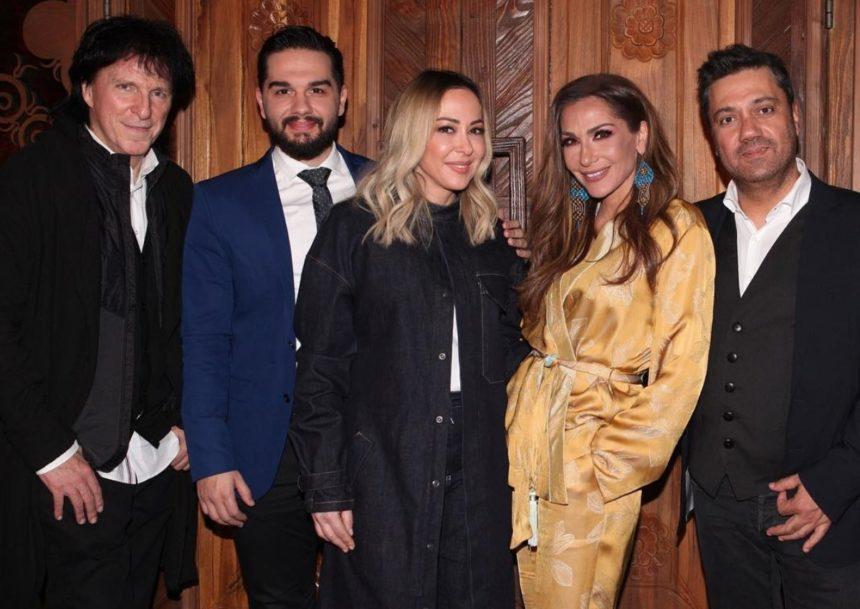 X-Factor: Backstage στα γυρίσματα του ανατρεπτικού trailer με Ασλανίδου-Θεοφάνους-Μάστορα-Τσαουσόπουλο! [video] | tlife.gr
