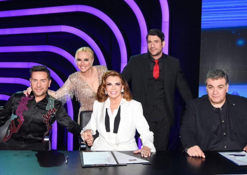 Your Face Sounds Familiar: Έρχεται ο μεγάλος τελικός με πολλές εκπλήξεις! | tlife.gr