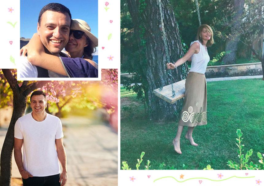Τζένη Μπαλατσινού – Βασίλης Κικίλιας: Όλα έτοιμα για τον γάμο τους!   tlife.gr