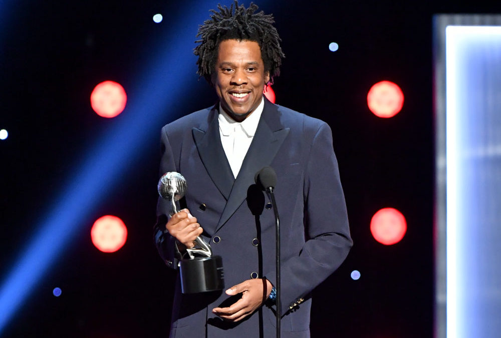 Ο Jay-Z έγινε ο πρώτος δισεκατομμυριούχος ράπερ στον κόσμο!