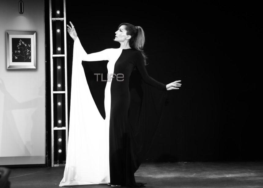 Δέσποινα Βανδή: Μας ταξιδεύει στον ελληνικό κινηματογράφο με το νέο της album! | tlife.gr