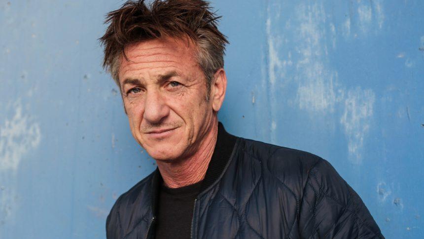 Ο Sean Penn θα παίξει στην ίδια ταινία με τα παιδιά του! | tlife.gr
