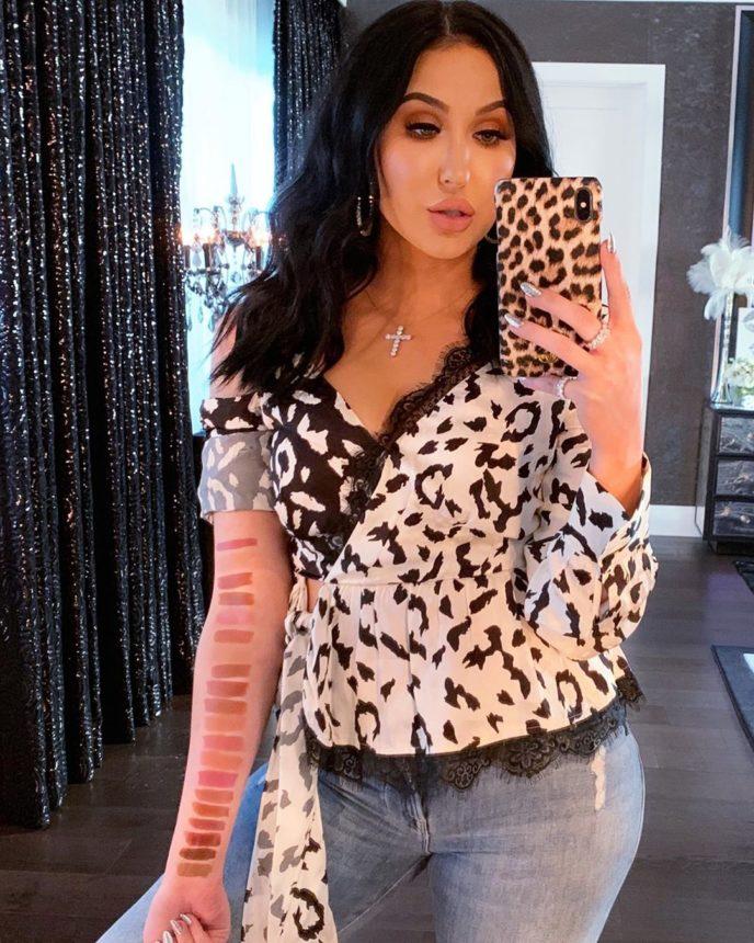Jaclyn Hill: η youtuber με τους εκατομμύρια followers και η πρόσφατη αποτυχία της με τα κραγιόν! Τι απάντησε! | tlife.gr