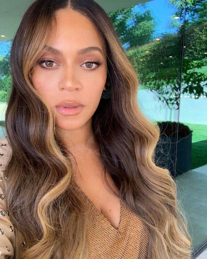 Want! Το eyeliner της Beyonce είναι το τελειότερο μακιγιάζ που είδαμε τελευταία! | tlife.gr
