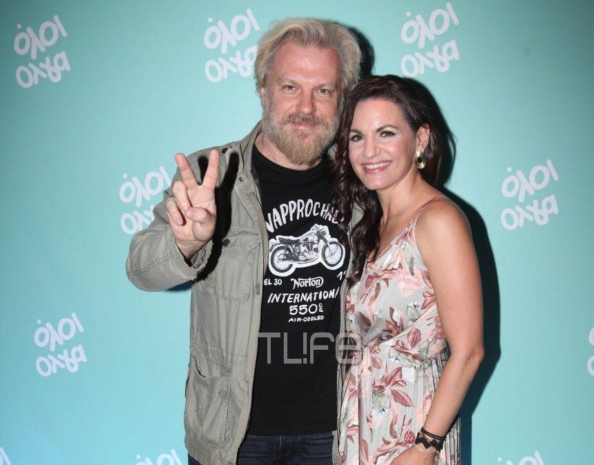 Όλγα Κεφαλογιάννη: Οι επώνυμοι φίλοι της διοργάνωσαν πάρτι-έκπληξη! Φωτογραφίες | tlife.gr