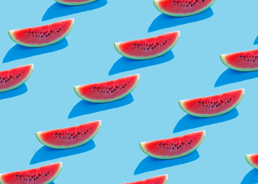 Πώς θα διαλέξεις το σωστό καρπούζι | tlife.gr