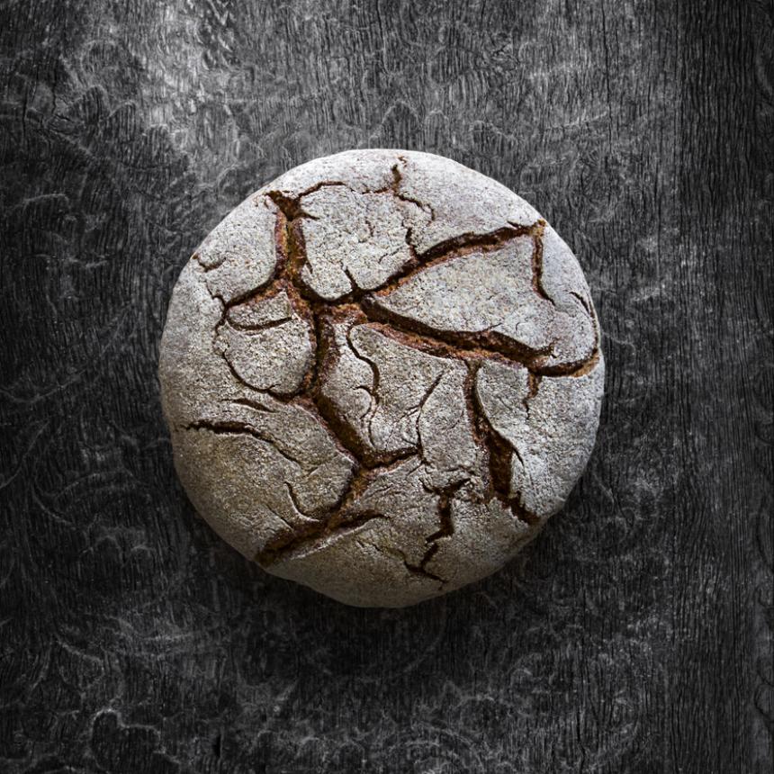 Συνταγή για υπέροχο σπιτικό ψωμί