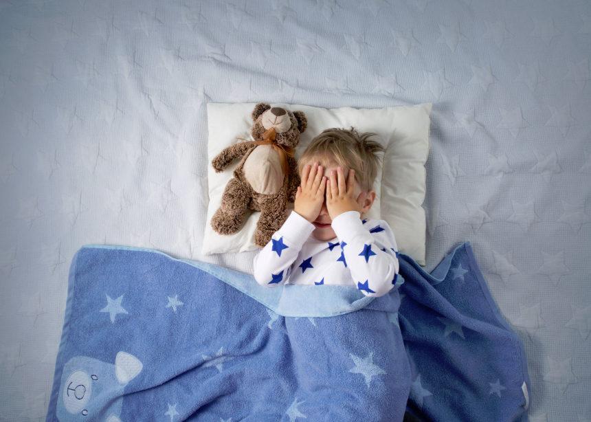 Νυχτερινοί εφιάλτες ή υπνοβασία; Πως τα ξεχωρίζεις και τι πρέπει να κάνεις | tlife.gr