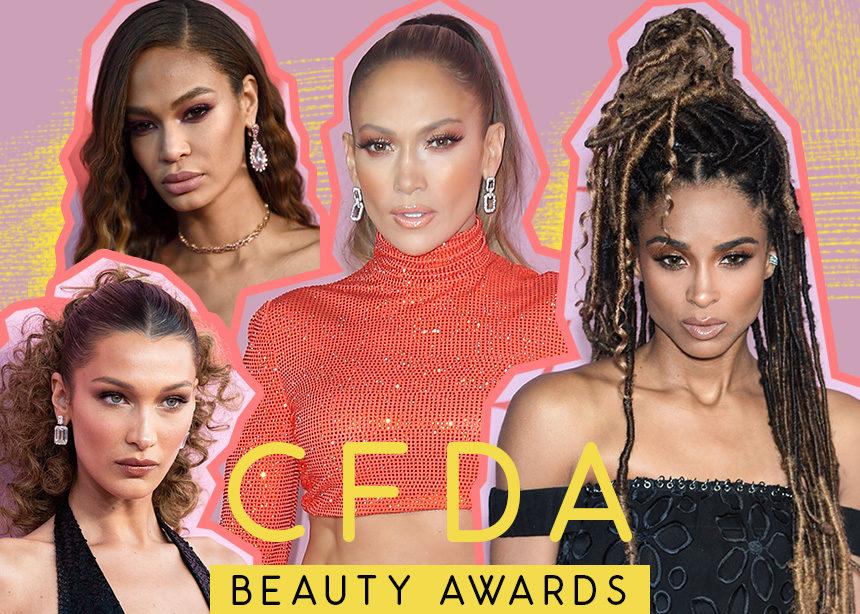 Τα ωραιότερο beauty looks στα CFDA Awards! Ποια σου άρεσε περισσότερο;   tlife.gr