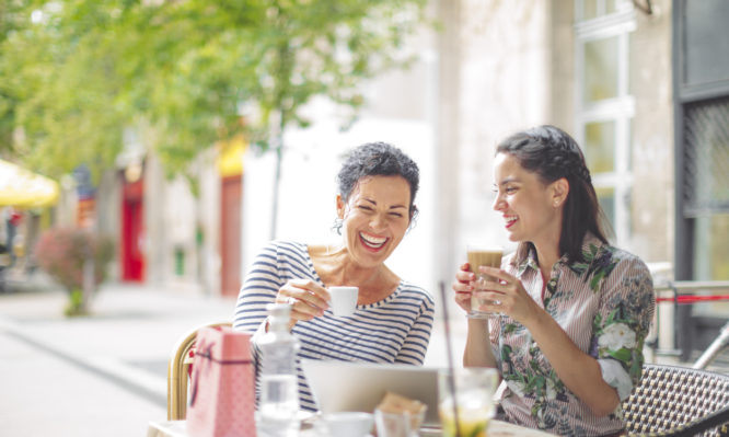 Κι όμως ο καφές βοηθάει στο αδυνάτισμα! | tlife.gr
