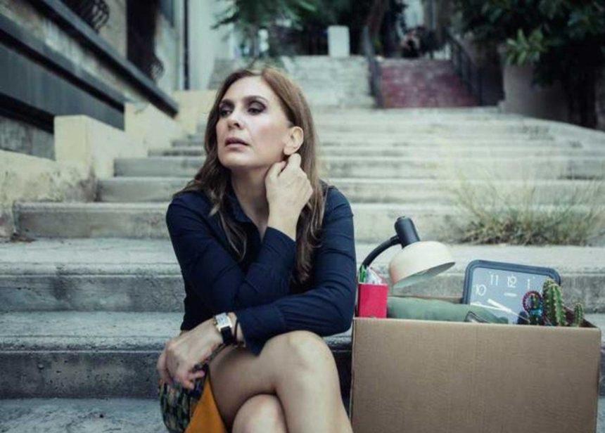 Κατερίνα Διδασκάλου: Στέλνει το δικό της μήνυμα για τις δύσκολες στιγμές που ζούμε λόγω κορονοϊού | tlife.gr
