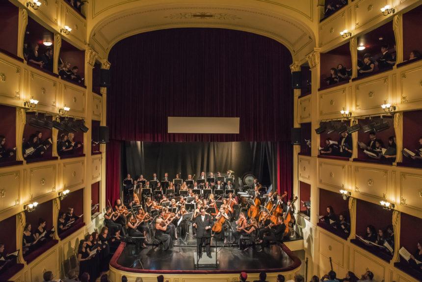 Το Διεθνές Φεστιβάλ Αιγαίου τιμά τον Μοzart και τον Beethoven! | tlife.gr