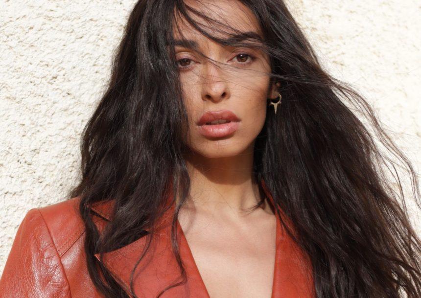 Ελένη Φουρέιρα: Ακόμα μία διεθνής επιτυχία για την εκρηκτική performer!