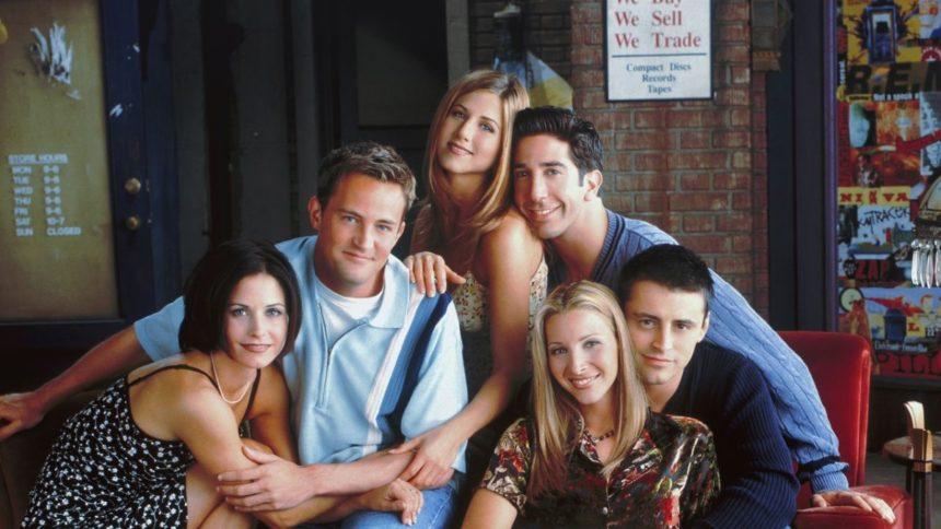 Επιστρέφουν «Τα Φιλαράκια»; Τι αποκάλυψε η Jennifer Aniston | tlife.gr