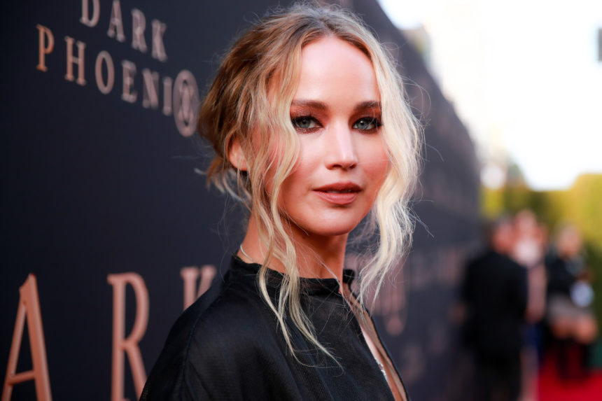 Η Jennifer Lawrence παντρεύτηκε υπό άκρα μυστικότητα! | tlife.gr