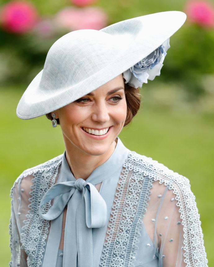 Η Kate Middleton έκανε ξανθά highlights για το καλοκαίρι! | tlife.gr