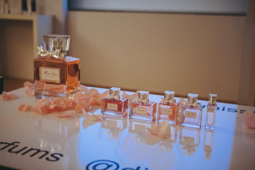 For the Love of Perfume: αν το άρωμά σου είναι Dior θα πρέπει να ξέρεις αυτό! | tlife.gr