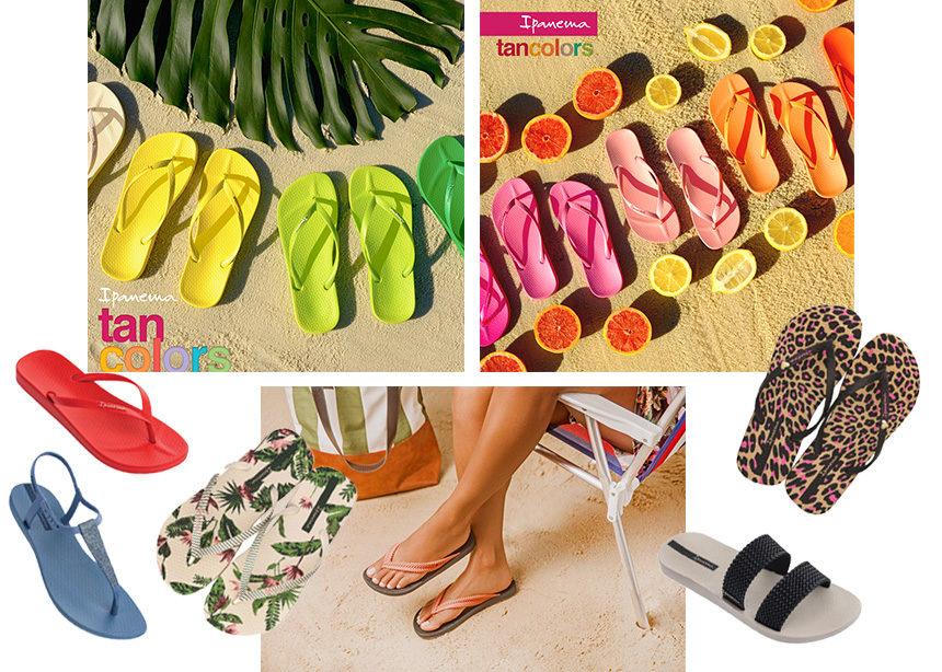 Σαγιονάρες: Αυτά είναι τα key items για την παραλία και πως να τις φορέσεις! | tlife.gr