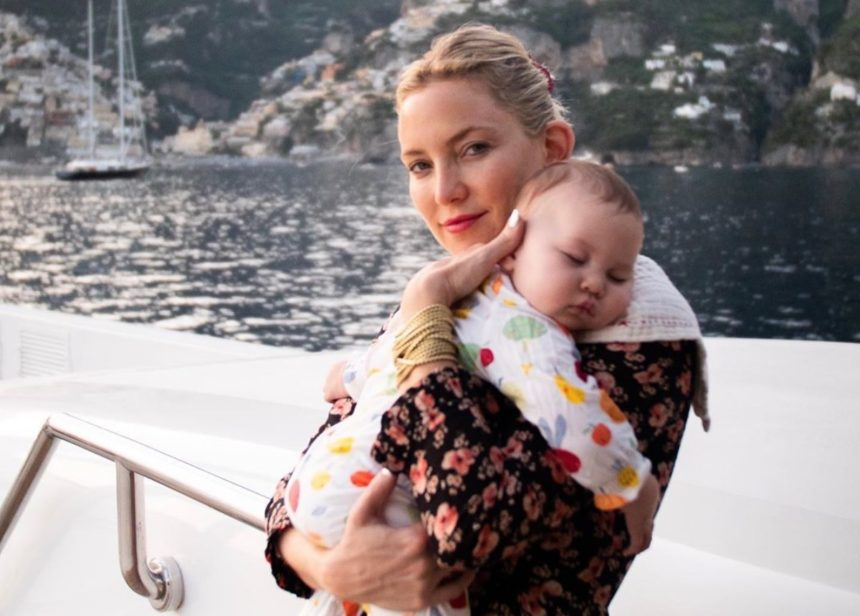 Kate Hudson: Η ερωτική εξομολόγηση στον άντρα της ζωής της! | tlife.gr
