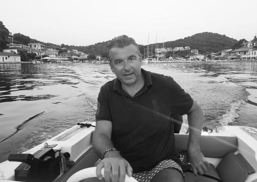 Ραγίζει καρδιές το μήνυμα του Γιώργου Λιάγκα για τον πατέρα του!   tlife.gr