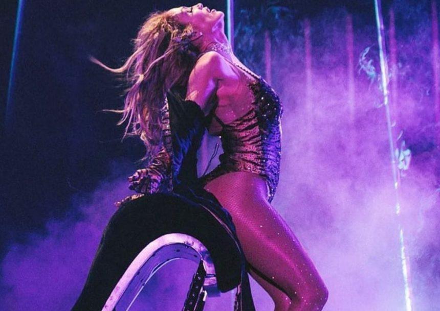 Jennifer Lopez: Όλα όσα γίνονται στα backstage της περιοδείας της! [video] | tlife.gr