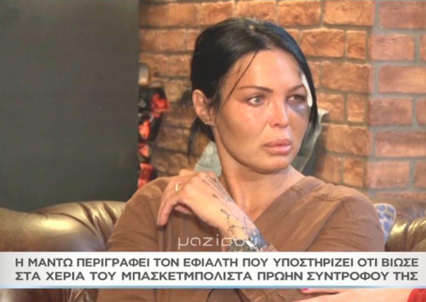 Συγκλονίζει η Μαντώ Τζαβάρα στην Τατιάνα Στεφανίδου – Όσα υποστηρίζει για την κακοποίησή της [video] | tlife.gr
